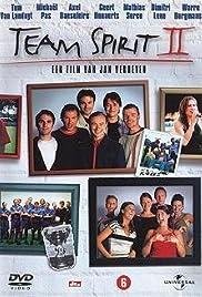 Team Spirit 2(2003) Poster - Movie Forum, Cast, Reviews
