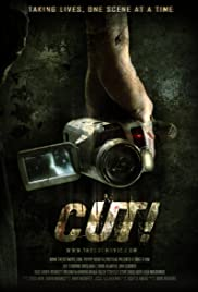 Cut! (2014) Poster - Movie Forum, Cast, Reviews
