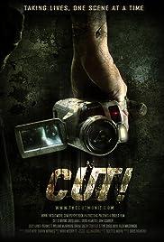 Cut!(2014) Poster - Movie Forum, Cast, Reviews
