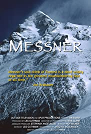 Messner Poster