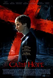 Camp Hell (2010) Poster - Movie Forum, Cast, Reviews