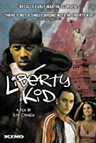 Image of Liberty Kid