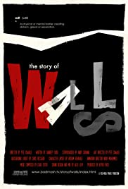 The Story of Walls Poster
