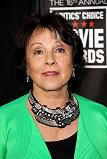 Aktori Claire Bloom