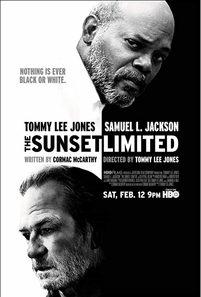 The Sunset Limited 2011 Hindi Dual Audio 480p BluRay full movie watch online freee download at movies365.org