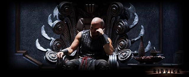 Vin Diesel in Riddick (2013)