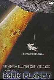 Dark Planet (1997) Poster - Movie Forum, Cast, Reviews