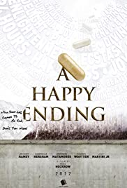 A Happy Ending Poster