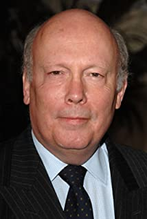 Julian Fellowes Picture