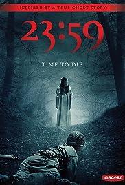 23:59(2011) Poster - Movie Forum, Cast, Reviews