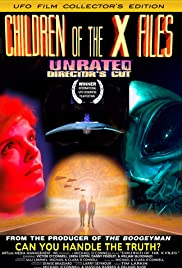 Children of the X-Files Poster