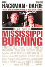 Primary image for Mississippi Burning