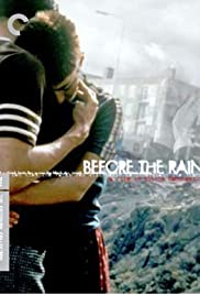 Before the Rain (1994) Poster - Movie Forum, Cast, Reviews