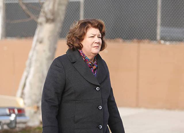 Margo Martindale in The Americans (2013)
