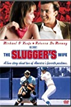 The Slugger's Wife (1985) Poster
