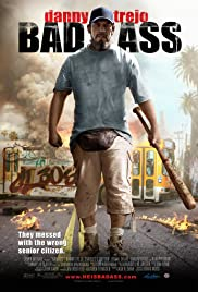 Bad Ass (2012) Poster - Movie Forum, Cast, Reviews