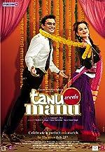 Tanu Weds Manu(2011)