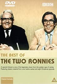 The Best of the Two Ronnies Poster