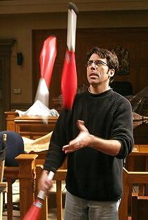 Sylvain Arseneault Picture