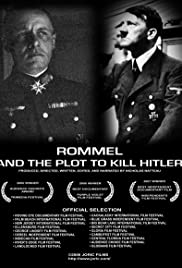 Rommel and the Plot to Kill Hitler Poster