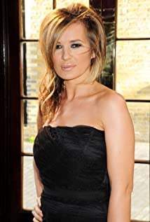 kierston wareing interview