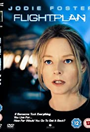 In-Flight Movie: The Making of 'Flightplan' Poster