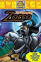 Image of The Amazing Zorro
