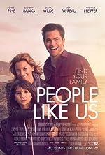 People Like Us(2012)
