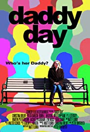 Daddy Day Poster