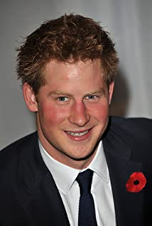 Prince Harry Windsor Picture