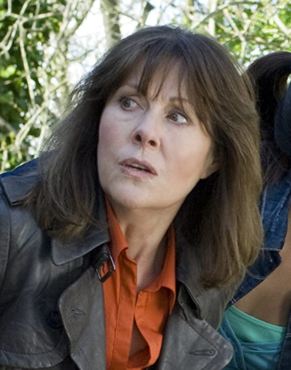 Elisabeth Sladen in The Sarah Jane Adventures (2007)