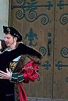 Image of Tudor Rose