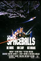 Image of Spaceballs