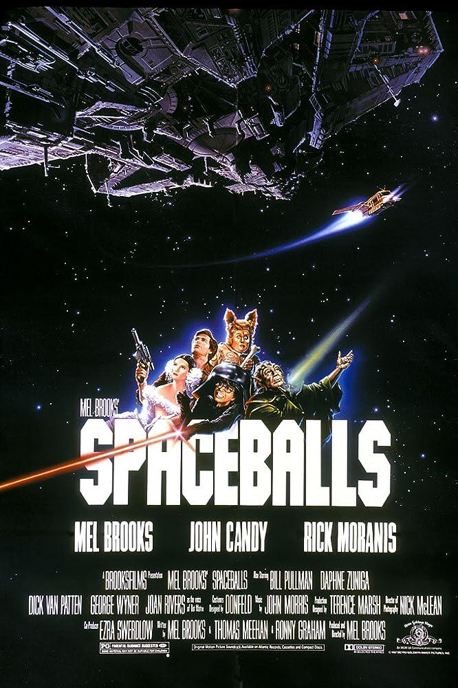 Spaceballs