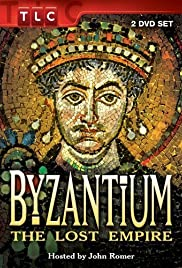 Byzantium: The Lost Empire Poster