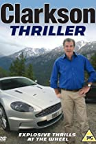 Image of Clarkson: Thriller