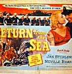 Primary image for Return from the Sea