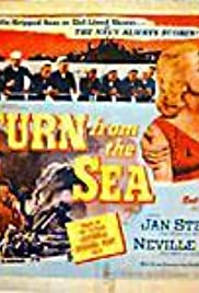 Return from the Sea Poster