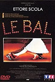 Le bal 1983 Poster
