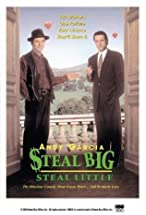 Primary image for Steal Big Steal Little