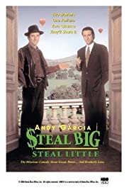 Steal Big Steal Little