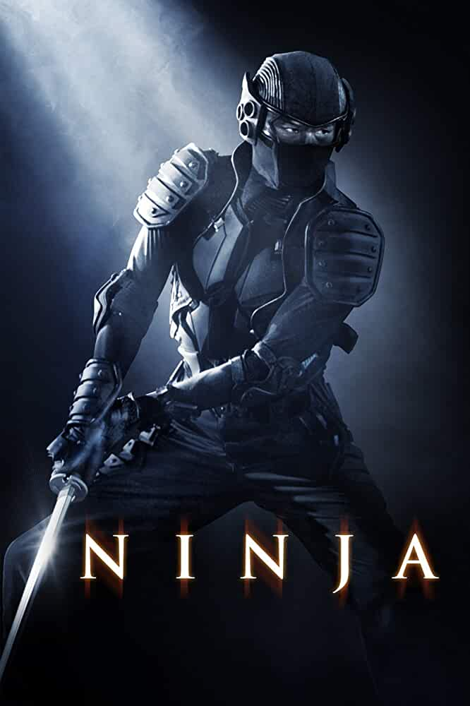 Poster Ninja 2009 Full HD Movie Download Free Dual Audio in Hindi 720p