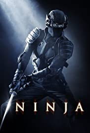 Watch Movie Ninja (2009)