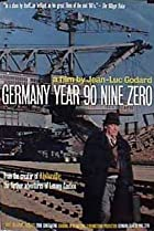 Image of Germany Year 90 Nine Zero
