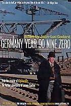 Image of Germany Year 90 Nine Zero