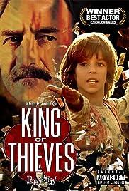 König der Diebe Poster