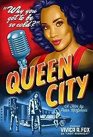 Queen City Poster