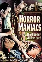 Horror Maniacs