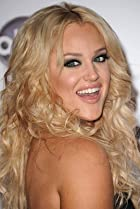 Image of Lacey Schwimmer