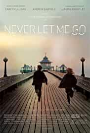 Never Let Me Go Locandina del film
